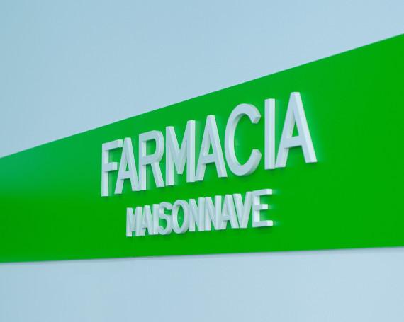 Farmacia Maisonnave