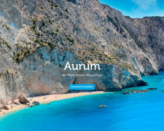 Aurum Mediterranean Properties